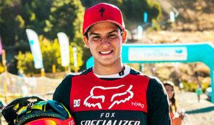 Sebastián Alfaro: peruano logró tricampeonato en ciclismo