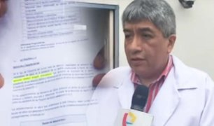 Santa Anita: clínica se pronuncia sobre muerte de ciudadano extranjero