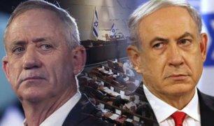 Israel por tercera vez en un año repetirá elecciones