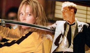 Kill Bill 3: Quentin Tarantino confirma que está planeando la secuela