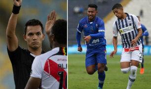 AL vs. Binacional: árbitros extranjeros estarán presentes en final de la Liga 1