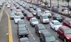 SOAT: solo seis de cada 10 vehículos en el país está asegurado