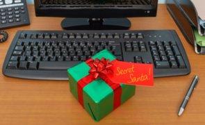 """¿Intercambio de regalos en la oficina?: reglas básicas para regalar sin ofender a tu """"amigo secreto"""""""