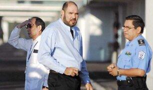 Estados Unidos sanciona al hijo del presidente de Nicaragua por corrupción