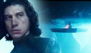 Presentan el comienzo de Star Wars: The Rise of Skywalker
