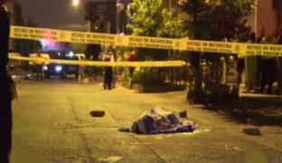 Comas: testigos narraron la balacera que dejó dos muertos y tres heridos
