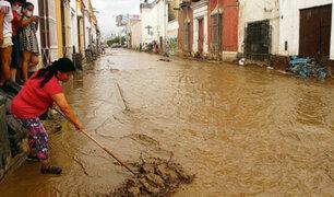 Peligro de inundaciones: 15 distritos de Lima en estado de emergencia