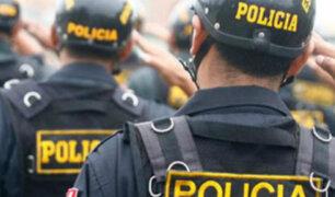 Policía fue condenado a seis años de prisión por pedir soborno a detenido