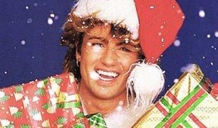 """Canción """"Last Christmas"""" de Wham! cumple 35 años"""
