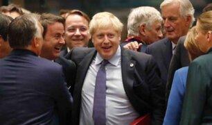 Reino Unido: victoria de Boris Johnson asegura el camino hacia el Brexit