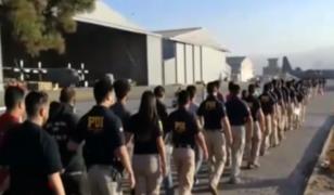 Gobierno de Chile expulsa a 10 ciudadanos peruanos