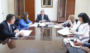 Elecciones 2020: PEE exhorta a los postulantes a desarrollar una campaña veraz