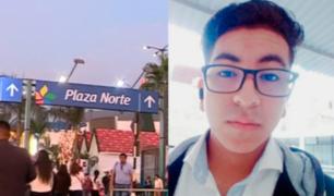 Caso Plaza Norte: familiares de víctima temen que detenido quede libre