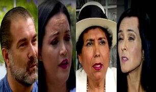 Elecciones 2020: artistas dejan las pantallas para postular al próximo Congreso