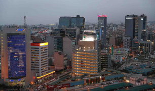 Economía peruana creció 2,09% en octubre, según INEI