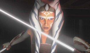 "Star Wars. J.J. Abrams revela que Ahsoka Tano podría aparecer en ""El Ascenso de Skywalker"""