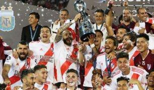 River Plate es el campeón de la Copa Argentina