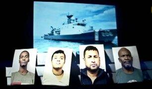 EXCLUSIVO | Narcosumergible: testimonios claves en la captura que llevaba más de una tonelada de droga