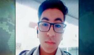 Independencia: joven ayudó en captura de presunto violador de su hermana