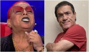 Lucía de la Cruz revela que tuvo intimidad con Miguel el 'Chato' Barraza
