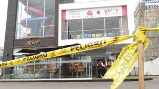 Sunafil alista estrategia de fiscalización para locales de comida rápida