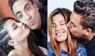 Tommy Portugal confirma que se casará con Estrella Torres