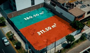 Serpar subastará 50 terrenos urbanos en cuatro distritos de Lima