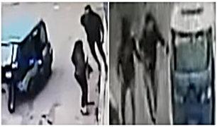 SJL: vecinos viven aterrados por delincuentes que operan en mototaxi