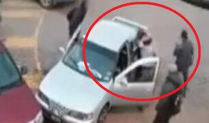 Cusco: 'cogotean' a hombre para robarle S/. 1500