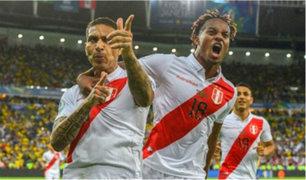 Conoce el fixture de Perú rumbo al Mundial de Qatar 2022