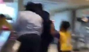 EEUU: un herido deja tiroteo en centro comercial