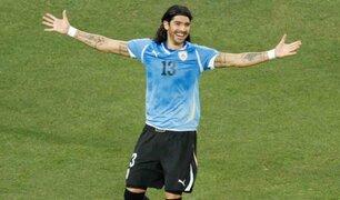 Sebastián Abreu califica a Perú como una de las tres mejores selecciones de Sudámerica