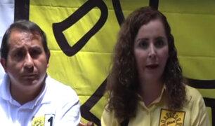 Solidaridad Nacional: spot compara políticos con terroristas y dictadores latinoamericanos