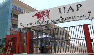 Sunedu inició proceso sancionador contra Universidad Alas Peruanas