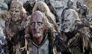 'El Señor de los Anillos': serie busca extras 'feos' para 'ahorrar maquillaje'