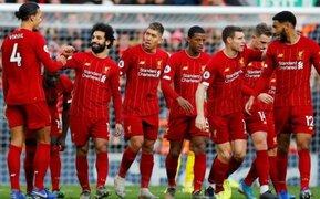 COVID-19: Liverpool perdió 53 millones de euros por pandemia en periodo 2019-2020