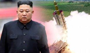 ONU: Rusia y China piden suavizar sanciones a Corea del Norte