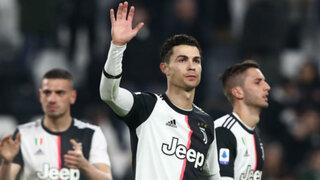 Cristiano Ronaldo compró un Bugatti valorizado en 8 millones de euros