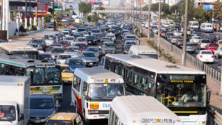 Gobierno aprobó Bono de Chatarreo para renovar parque automotor