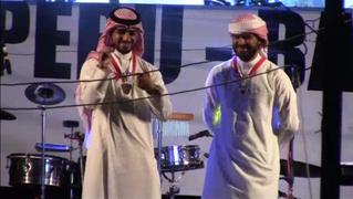 Yaqoob Mubarak: trujillanos conmemoraron independencia del país del empresario árabe