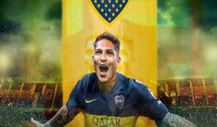 Lo quieren sí o sí: Paolo Guerrero cada vez más cerca de Boca Juniors