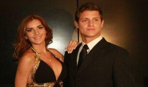Rodrigo González revela que Korina Rivadeneira y Gino Pesaressi viajaron juntos