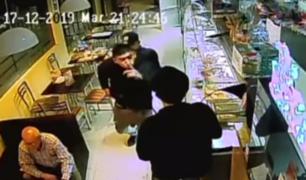 Desesperado: dueño de panadería asaltada cinco veces pide ayuda