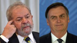 Lula da Silva compara el Gobierno de Bolsonaro con la Alemania nazi