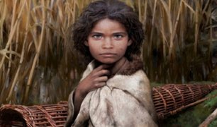 """Conoce a Lola, la mujer 'reconstruída' a partir del """"chicle"""" que masticó hace 5.700 años"""