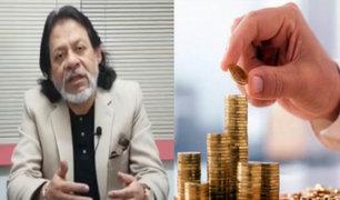 César Gutiérrez: Perú tiene la oportunidad para ser foco de atracción para la inversión