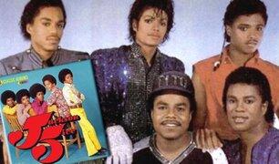 The Jackson 5: se cumplen 50 años del lanzamiento de su primer disco