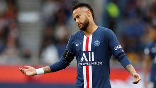 Neymar se devalúa cada vez más en el mercado