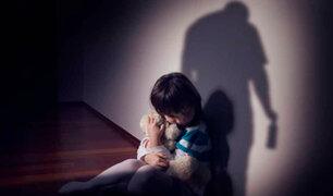 ¡Alarmante!: Más de 3600  casos de abuso sexual infantil en nuestro país en lo que va del año