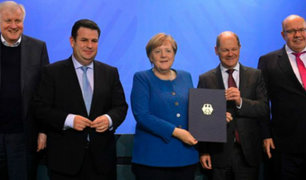 Gobierno alemán promueve empleo para extranjeros